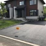 cour asphalte Breakeyville